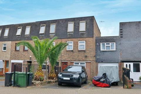 5 bedroom terraced house for sale - Garfield Road, Portsmouth
