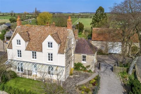 5 bedroom detached house for sale - Main Street, Cleeve Prior, Worcestershire, WR11
