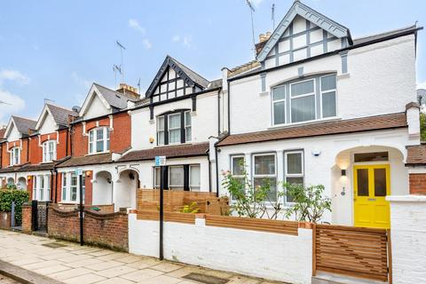 5 bedroom end of terrace house for sale - Gisburn Road, Crouch End