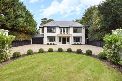 5 bedroom detached house to rent - Westerham Road Keston BR2