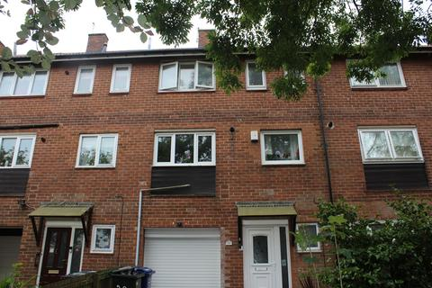 4 bedroom townhouse for sale - Rosslyn Avenue, North Kenton, Newcastle upon Tyne, Tyne and Wear, NE3 3RB