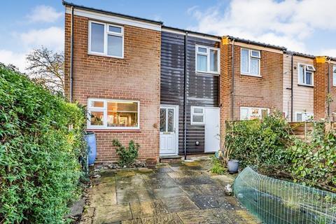 3 bedroom terraced house to rent - Admirals Walk, Woodbridge