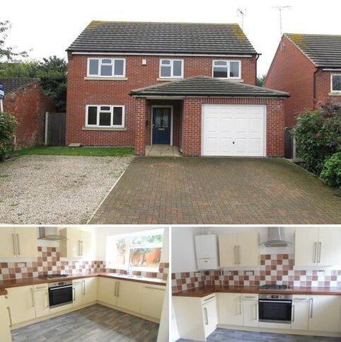 4 bedroom detached house for sale - Midland Road, Heanor DE75