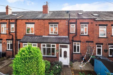 3 bedroom terraced house for sale - MARSDEN VIEW, LEEDS, WEST YORKSHIRE, LS11 7NW