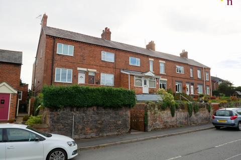 4 bedroom end of terrace house for sale - Bridge Street, Holt, LL13
