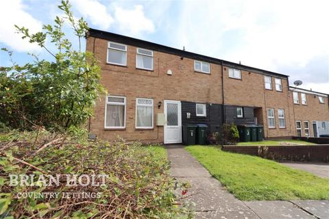4 bedroom end of terrace house to rent - Edgehill Place, Off Tanners Lane