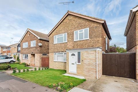 4 bedroom detached house for sale - Waylands Swanley BR8