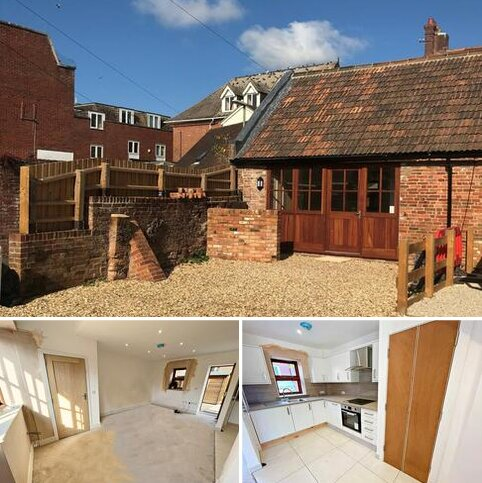 1 bedroom barn conversion to rent - Ringwood