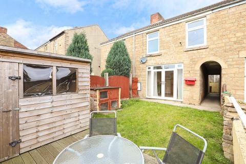 3 bedroom terraced house for sale - High Street, New Whittington, S43