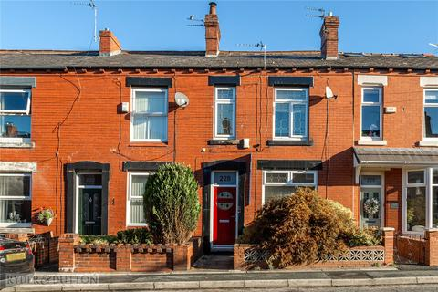 3 bedroom terraced house for sale - Turf Lane, Royton, Oldham, OL2
