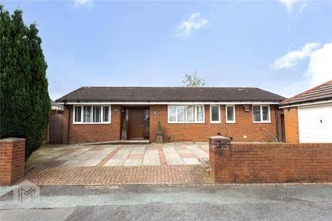 4 bedroom bungalow for sale - Lindley Street, Kearsley, Bolton, BL4