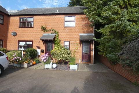 2 bedroom maisonette for sale - Leicester Road, Market Harborough LE16