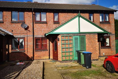 2 bedroom terraced house for sale - Bath Street, Market Harborough LE16