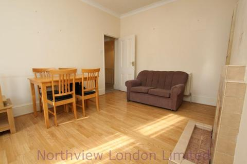 2 bedroom flat to rent - Sutton Road, Muswell Hill, N10