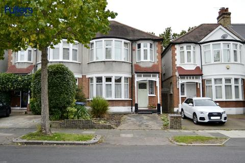 3 bedroom semi-detached house for sale - Woodland Way, London N21
