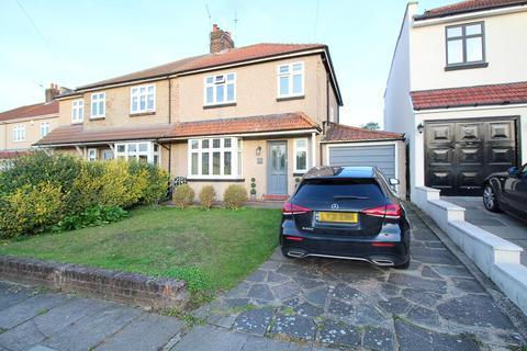 3 bedroom semi-detached house to rent - Manor Way Bexleyheath DA7