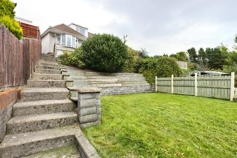 3 bedroom bungalow for sale - Hawthorn Road, Beaufort, Ebbw Vale, Gwent, NP23