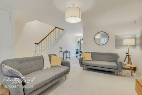 3 bedroom terraced house for sale - Manor Way, London