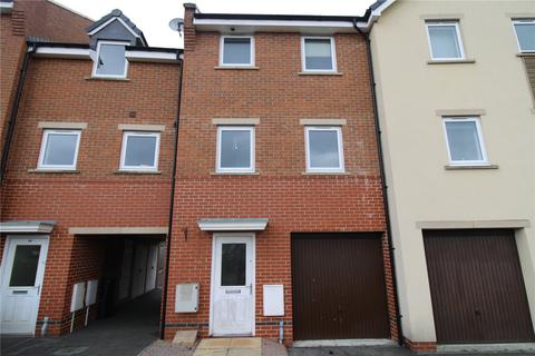 4 bedroom terraced house for sale - Celsus Grove, Old Town, Swindon, Wiltshire, SN1
