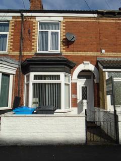 2 bedroom terraced house for sale - Blenheim Street, Hull, Terrace, HU5 3PN