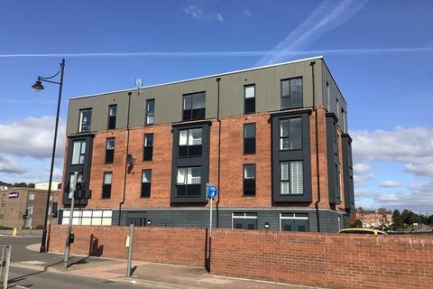 2 bedroom flat to rent - Neptune Road, Barry. CF62 5BR