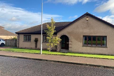 4 bedroom detached house to rent - West Park, Inverbervie DD10