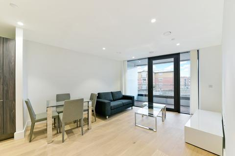 1 bedroom apartment to rent - FiftySevenEast, Dalston, London E8