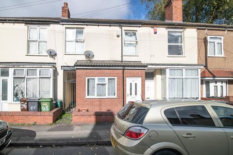 3 bedroom terraced house for sale - Byrne Road,Wolverhampton,WV2 3DW