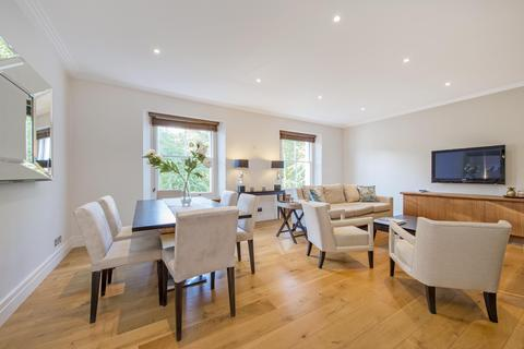 2 bedroom flat for sale - Onslow Square, London SW7