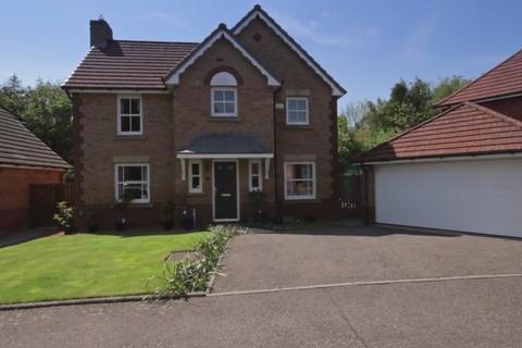 4 bedroom detached house to rent - East Craig Rigg, East Craigs, Edinburgh, EH12