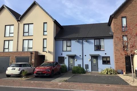2 bedroom terraced house to rent - Portland Drive, Barry, The Vale Of Glamorgan. CF62 5AU