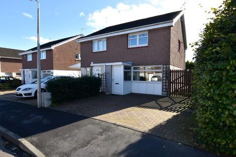 2 bedroom semi-detached house for sale - Springfield Park, Kinross KY13