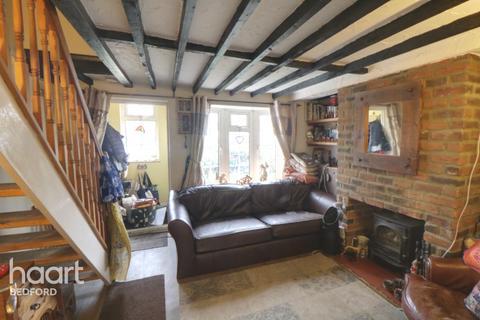 2 bedroom terraced house for sale - Station Road, Bedford