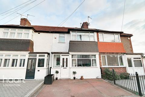 4 bedroom terraced house for sale - Southern Drive, Loughton, Essex, IG10