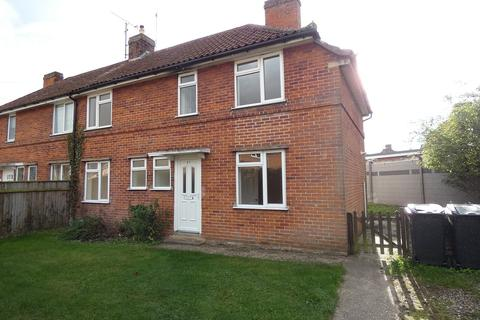 3 bedroom semi-detached house to rent - Newtown, Thetford, IP24 3AS