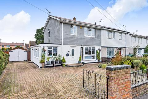 3 bedroom semi-detached house for sale - Thrasher Road,  Aylesbury,  HP21