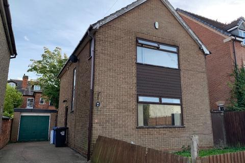 3 bedroom detached house for sale - Windmill Hill Lane, Mackworth, Derby, DE22