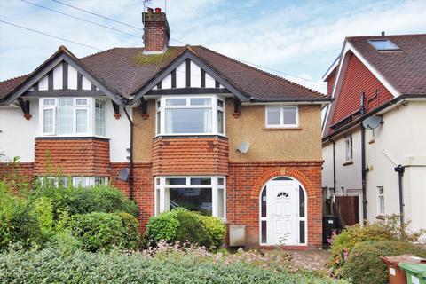 3 bedroom semi-detached house for sale - East Cliff Road, Tunbridge Wells, Kent, TN4