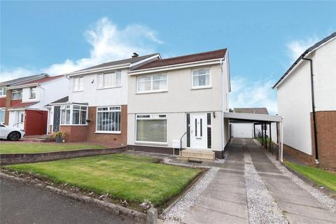 3 bedroom semi-detached house for sale - Ben Wyvis Drive, Paisley, PA2