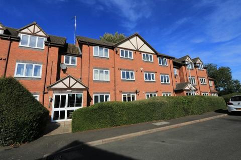 2 bedroom flat to rent - Cobham Green, Leamington Spa, CV31