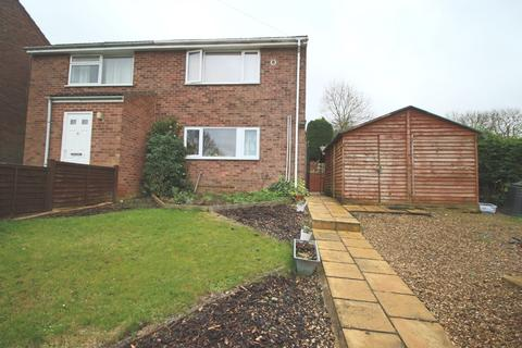 2 bedroom semi-detached house to rent - Fifth Avenue, Grantham, NG31