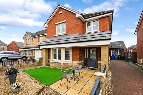 4 bedroom detached house for sale - Brambling Road, Carnbroe, Coatbridge, ML5