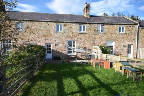 3 bedroom terraced house to rent - South Berrington Farm Cottages, Berwick-Upon-Tweed, TD15