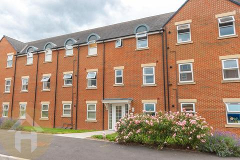 2 bedroom apartment to rent - Cloatley Crescent, Royal Wootton Bassett, Wiltshire, Sn4 7fx