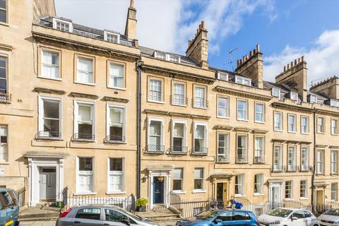 5 bedroom terraced house for sale - Russell Street, Bath, BA1