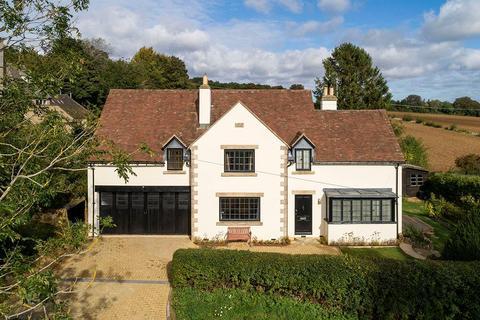 5 bedroom detached house for sale - Greenway Road, Blockley, Moreton-in-Marsh, Gloucestershire, GL56