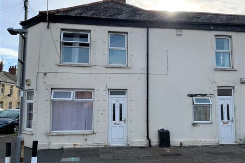 2 bedroom end of terrace house for sale - Amherst Street, Cardiff CF11