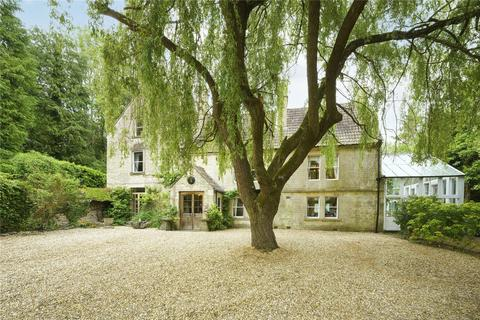 7 bedroom detached house for sale - The Manor House, Monkton Combe, Bath, BA2