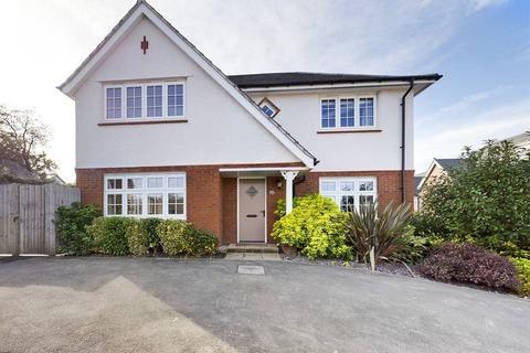 4 bedroom detached house for sale - Clos Goch, Pentyrch, Cardiff. CF15 9RA