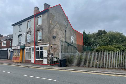 3 bedroom end of terrace house for sale - Hall Street, Dudley, West Midlands, DY2